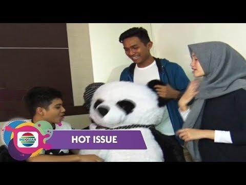 Ridwan Dan Randa Pindah Ke Apartemen - Hot Issue Pagi