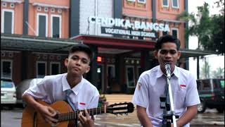 Download Lagu Maudy Ayunda - Tiba Tiba Cinta Datang ( Cover By Azman Syah ft M. Asrul ) mp3