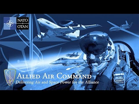 Allied Air Command | Home