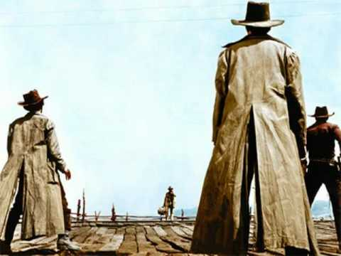 Ennio Morricone Once Upon A Time In The West The Original Soundtrack Recording