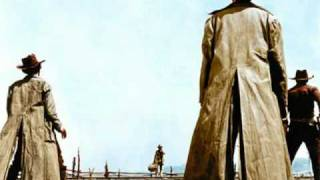 Ennio Morricone - Once Upon a Time in the West - Soundtrack Music Suite