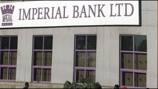 Imperial bank under receivership [News Bulletin](Central Bank of Kenya has announced that it has placed Imperial Bank Limited under receivership for a year. In a statement, CBK states that it has become ..., 2015-10-13T18:59:44.000Z)