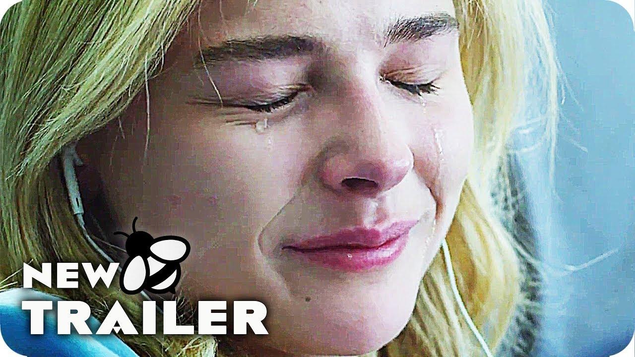 Brain on Fire Trailer 2 (2018) Chloe Grace Moretz Movie