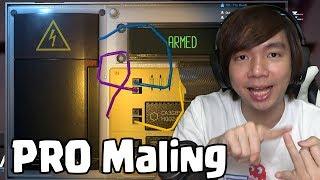 Makin Jago Malingnya - Thief Simulator Indonesia - Part 9