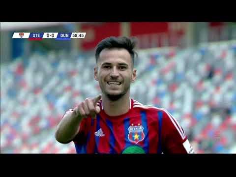 Steaua Bucharest Calarasi Goals And Highlights