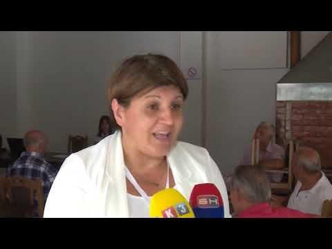Doboj - Predavanje penzionerima o psihosomatskim bolestima 22.08.2019.