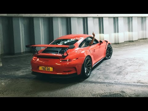 Is the Porsche 911 GT3 RS USELESS around town?