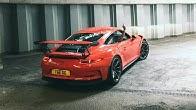 Is the Porsche 911 GT3 RS USELESS?