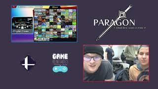 AG | SlamSHADY (Ness) vs Shaky (Ness) - Paragon 5 Ultimate Singles