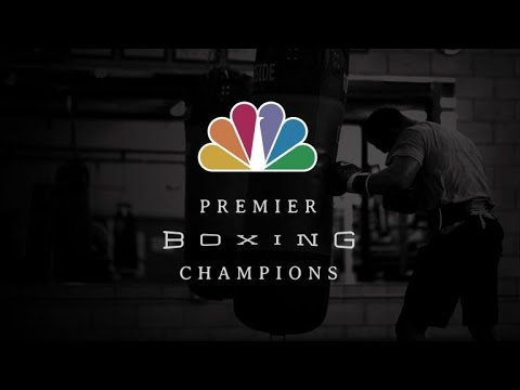 Premier Boxing Champions on NBC | Trailer