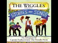 The Wiggles - We're Playing a Trick on the Captain