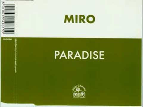 Miro emotions of paradise
