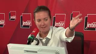 Marlène Schiappa et Cyril Hanouna : le Grand débat -  Le Bil…
