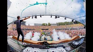 Quintino | Tomorrowland Belgium 2018