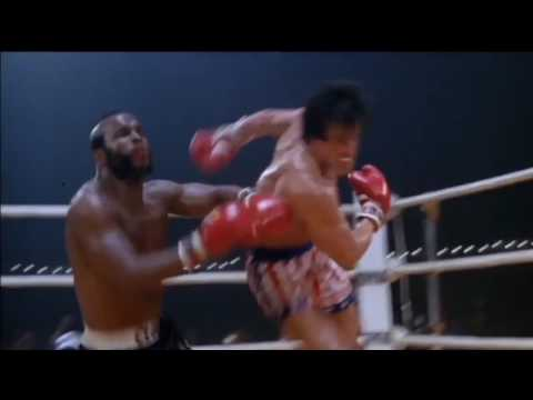 Rocky - The Eye of the Tiger