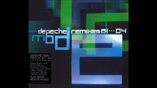 Depeche Mode Feat Mike Shinoda Enjoy The Silence Reinterpreted