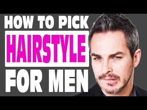 how to pick a hairstyle