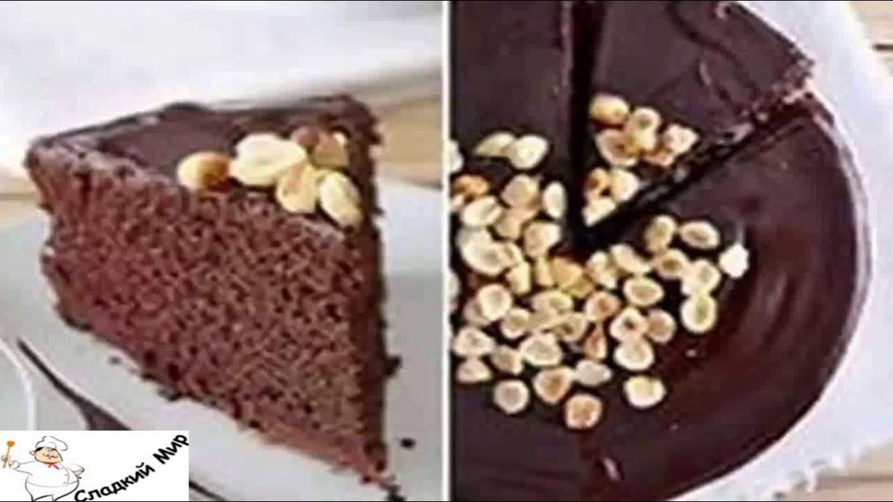 детский рецепт фото легкий торт с