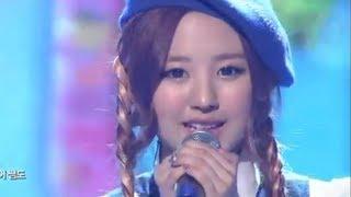 NC A - My student teacher, 앤씨아 - 교생쌤, Show Champion 20130821 Mp3