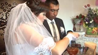 Свадьба Арсена и Арзы