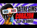 Maître gims corazon ft lil wayne french montana clip danse officiel mp3