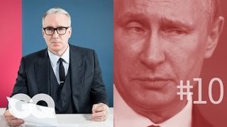 Why Donald Trump's Russian Connection is a Huuuge Problem | The Closer with Keith Olbermann | GQ