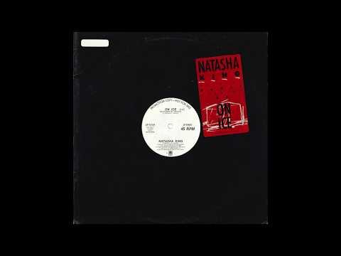 "Natasha King – ""On Ice"" (instrumental) (A&M) 1984"
