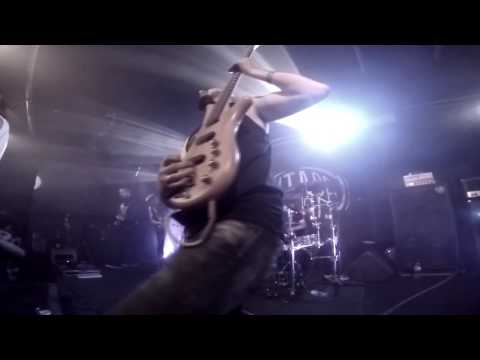 This Burning Day - Forgotten Traces (Official Video)