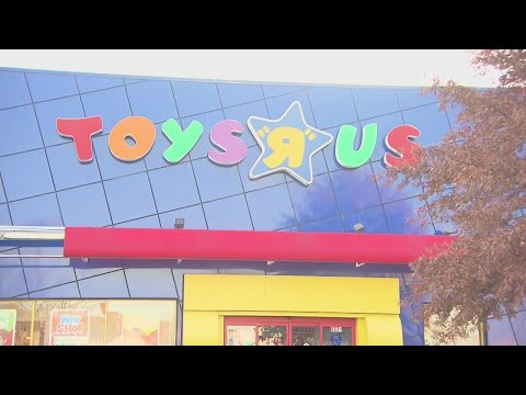 Toys R Us Reboot?