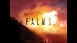 Palms - Patagonia (Lyrics)