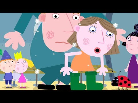 Ben and Holly's Little Kingdom | Adventure With Ben and Holly | 1Hour | HD Cartoons for Kids