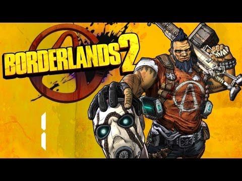 Borderlands 2 | Parte 1 | Español | Guía