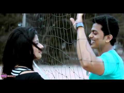 Saghiye Urangiyo - Mounam Malayalam Album | Sung By Vidhu Prathap