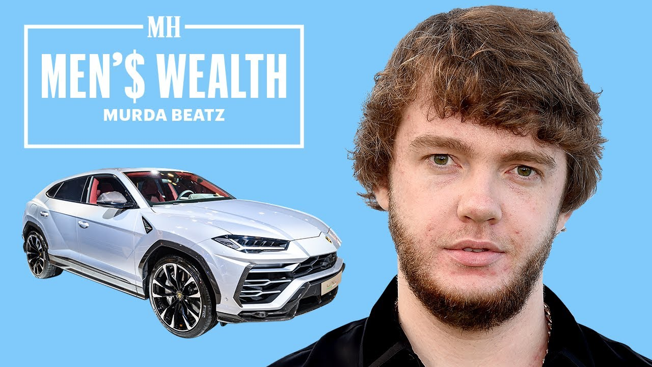 Murda Beatz on The Best Money He's Ever Blown | Men'$ Wealth | Men's Health