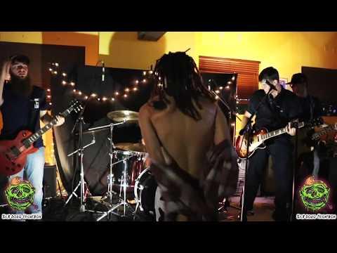 BLUE LIZARD - DRAG (LIVE)