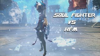 Still Learning The Class! Lyn Soul Fighter PVP - Blade & Soul