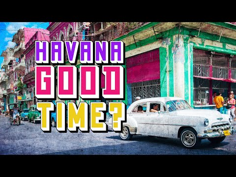 Are We Ready For Cuba?