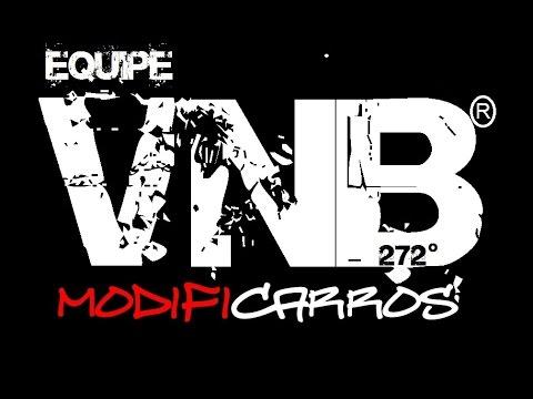 2° Mega Sul Fluminense - Equipe VNB 272° Sul Fluminense - Modificarros