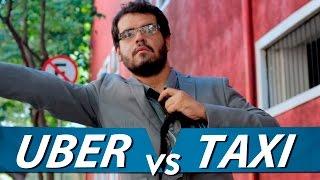 UBER vs TAXI(A Parafernalha mostra sua visão nessa grande polêmica que envolve Uber e Taxi, mais forte que qualquer Batman vs Superman ou Guerra Civil... Veja o ..., 2016-04-30T13:00:01.000Z)