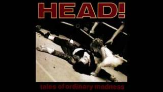 Head! - Time And Time - 1988