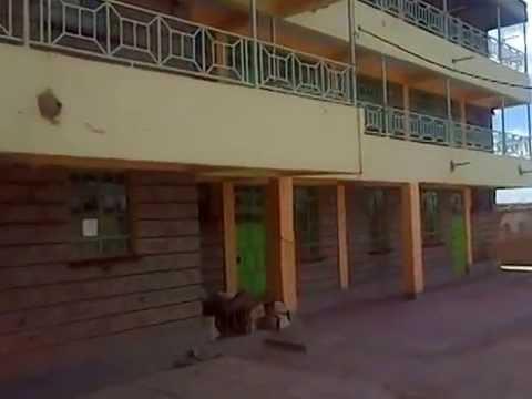 Apartments in Kitengela Kenya to rent
