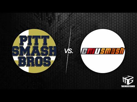 University of Pittsburgh vs Carnegie Mellon University - Round 1