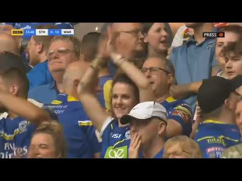 2019 Coral Challenge Cup Final Highlights