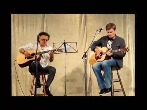 POESIS -pomovarea CD-ului Creanga de aur- Lugoj 26 aprilie 2012 -video Adriana Weimer