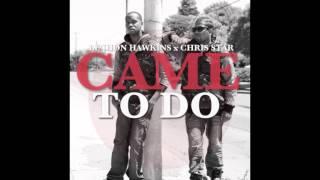 Chris Brown ft. Akon - Came To Do (Prod. Nic Nac)