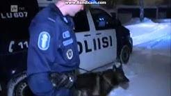 Poliisi tv: Poliisin matkassa - Espoo 28.2.2013