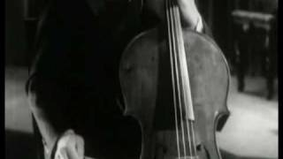 DVORAK Rondo op.9 - Emanuel Feuermann (Cello)