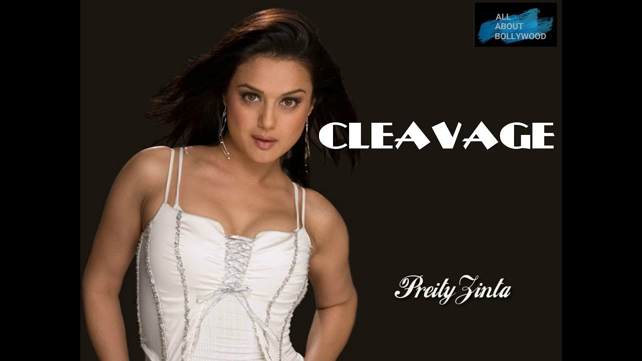 Privateamp; Zinta Preity VideoShocking Unseen Hot Cleavage I7bfY6gyv