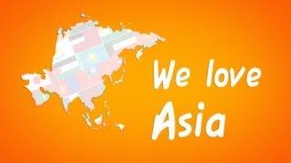 We Love Asia || VPL