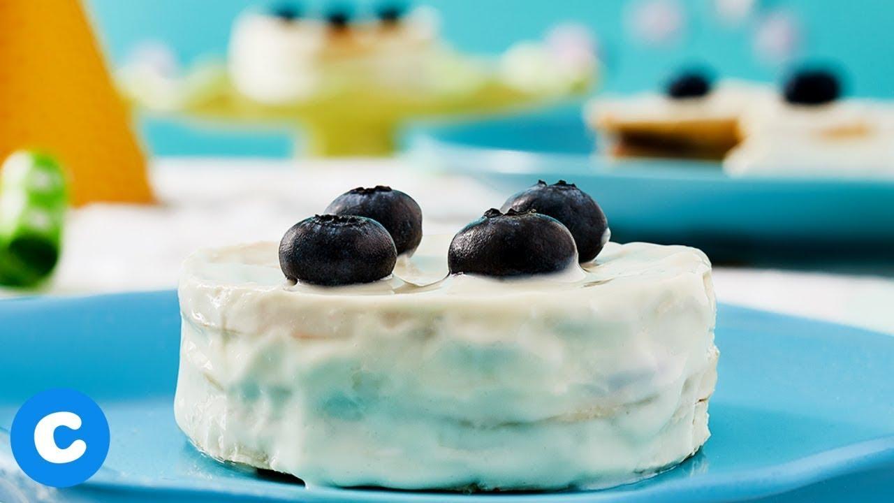Diy Dog Birthday Cake Chewy Eats Youtube